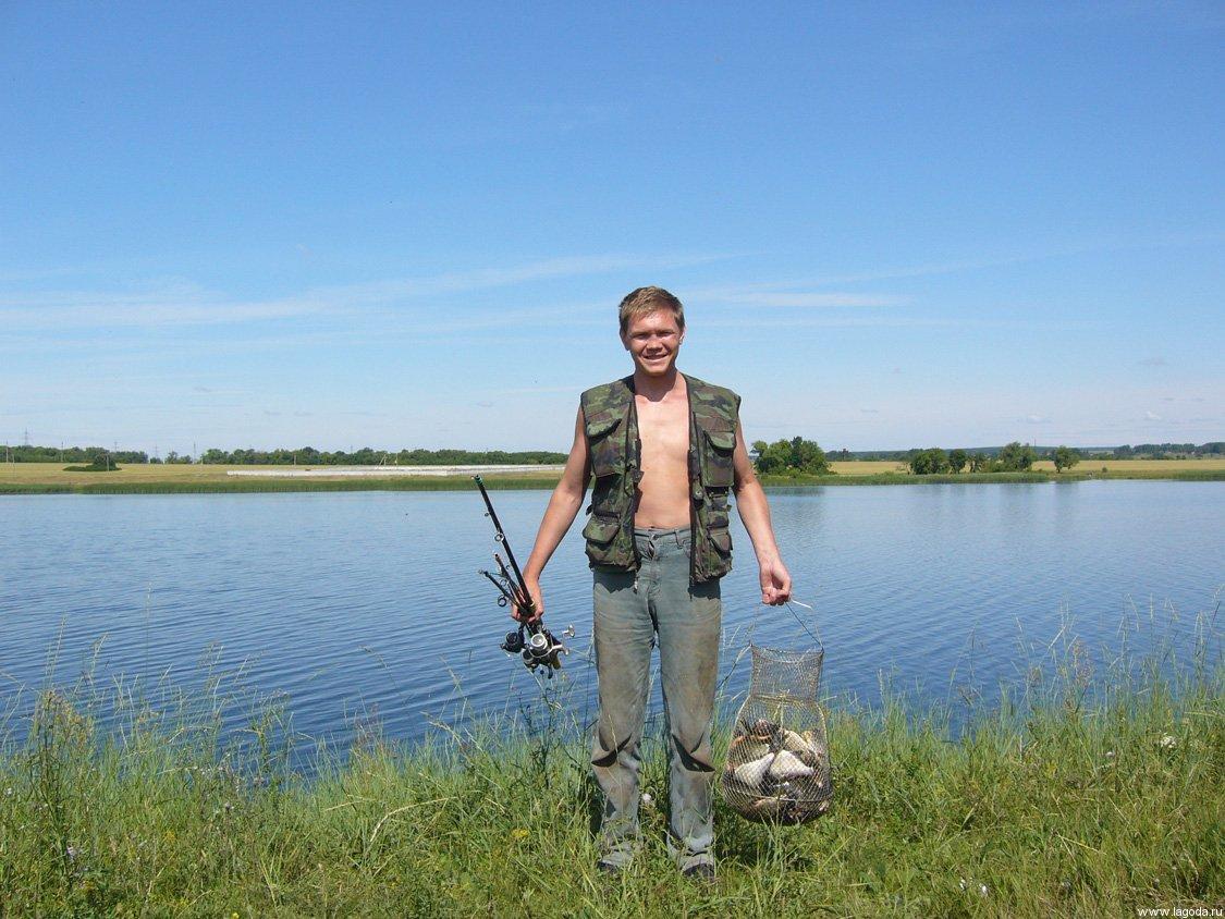 Рыбалка запреты рязанская обл