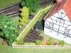 Грядки и садовый инвентарь